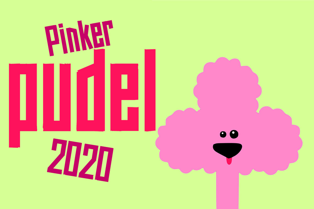 Der Pinke Pudel - der Positivpreis für geschlechtergerechte Werbung