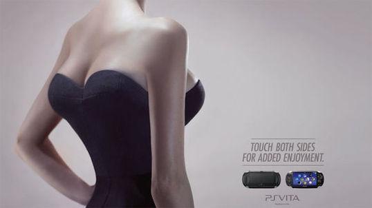 Sony Sexismus