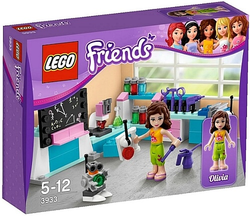 lego wird zu lillifee pinkstinks germany. Black Bedroom Furniture Sets. Home Design Ideas