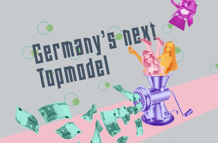 germanys next topmodel - Germanys Next Topmodel Bewerbung