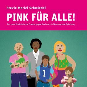 PINK FÜR ALLE!