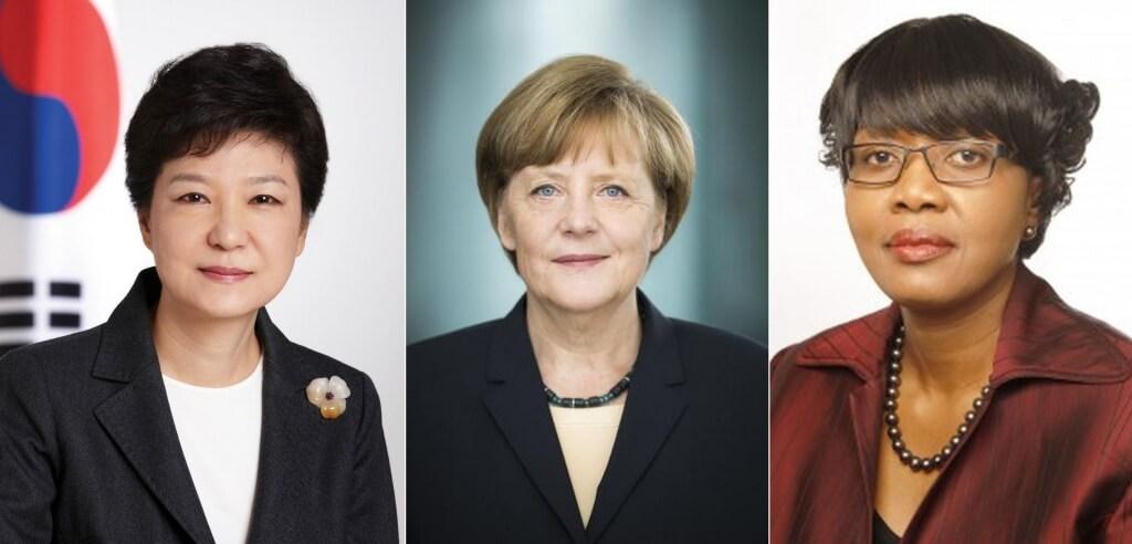 Premierministerinnen