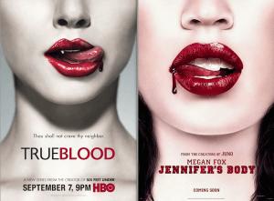 True Blood Jennifers Body
