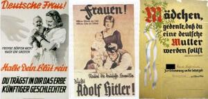Die Frau im 3. Reich