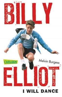 Billy Elliot. I will dance