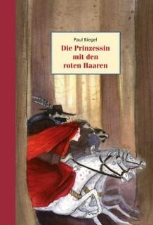 Die Prinzessin mit den roten Haaren