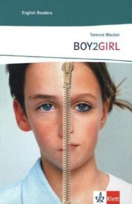 Boy2Girl