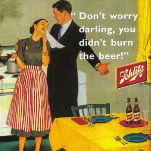 Vintage-Beer-Ads-Women