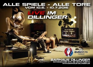 Barhaus Dillinger