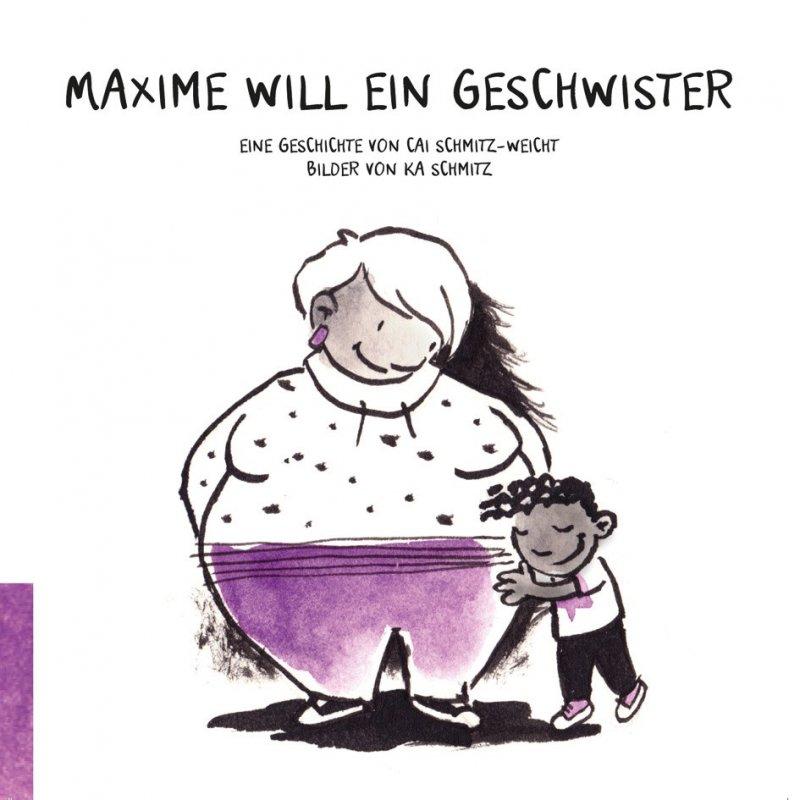 Maxime will ein Geschwister