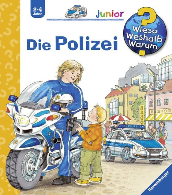 Die Polizei