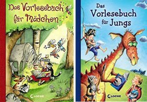 maedchenjungsbuch