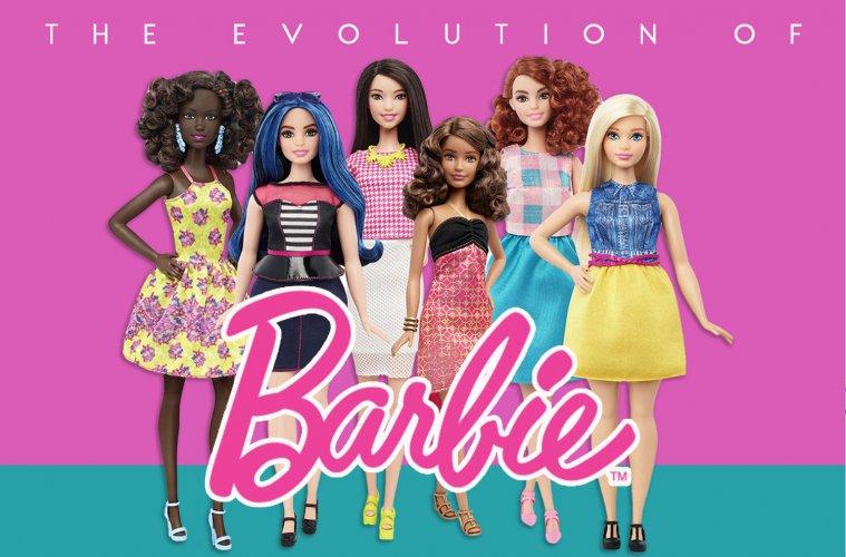 Dicke barbie kaufen