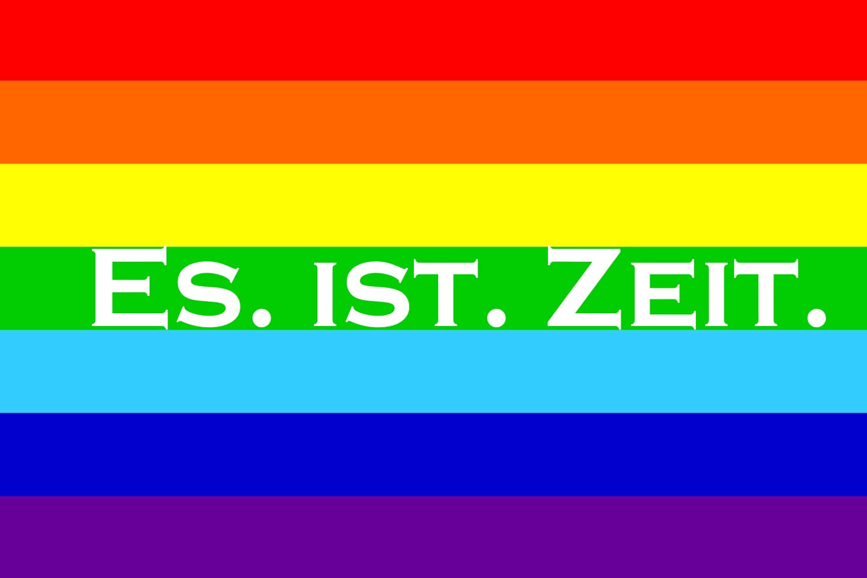 heterosexuell flagge Hennef