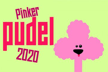 Pinker Pudel 2020 - Der Positivpreis für geschlechtergerechte Werbung