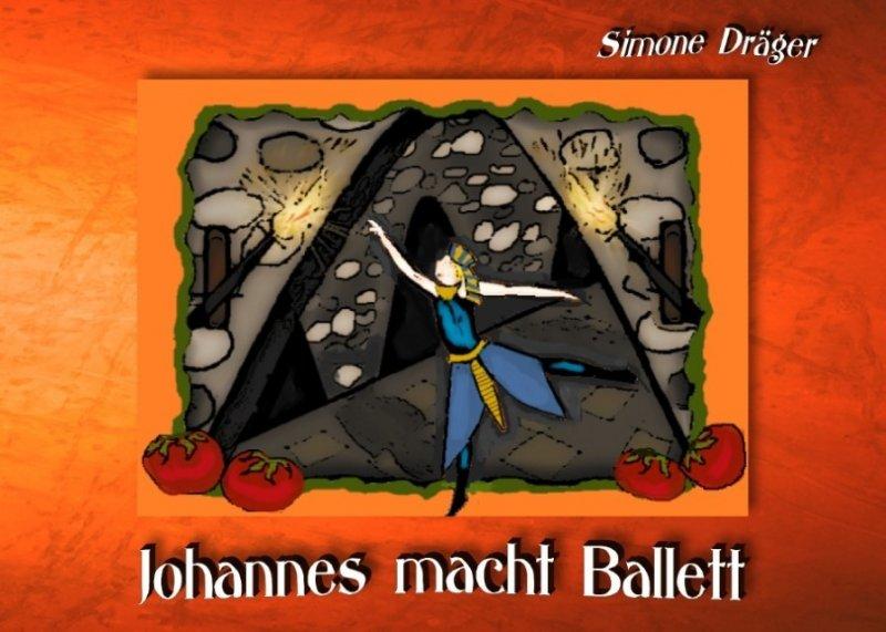 Johannes macht Ballett