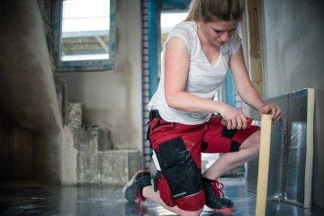 Madita Brauer, Foto: WeitblickWorkwear