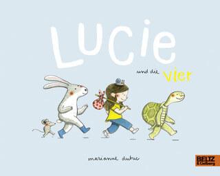 Lucie und die Vier