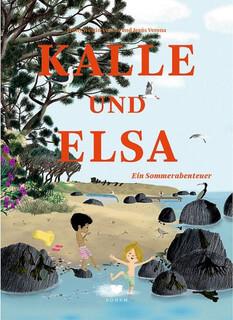 Kalle und Elsa – Ein Sommerabenteuer
