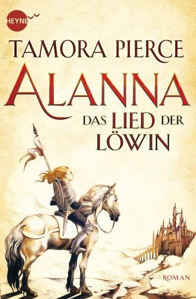 Alanna – Das Lied der Löwin
