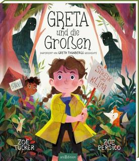 Greta und die Großen