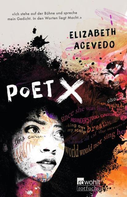 Elizabeth Acevedo: Poet X