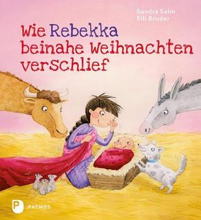 Wie Rebekka beinahe Weihnachten verschlief