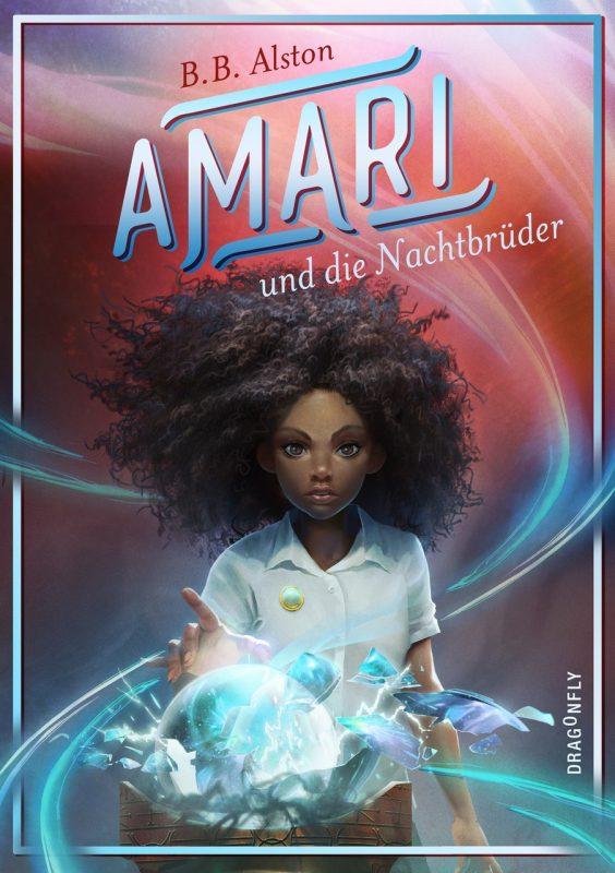 B. B. Alston: Amari und die Nachtbrüder