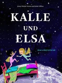 Kalle und Elsa … lieben die Nacht