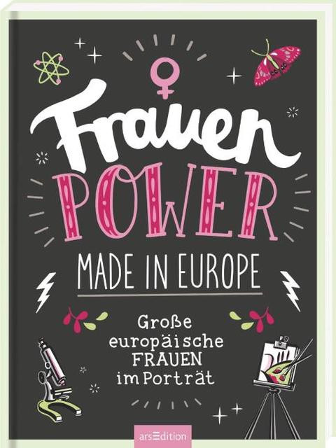 Petra Bachmann, Inka Vigh: Frauenpower made in Europe